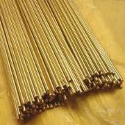 毛细棒厂家批发-H68黄铜毛细棒-小直径黄铜棒特价