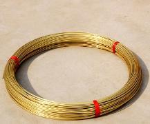 饰品优质黄铜盘管-H59黄铜盘管