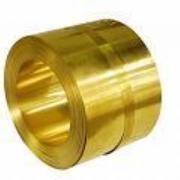 镀锡黄铜带/H62镀锡黄铜带厂家直销