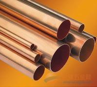供应山西C5191磷铜管-C5191半硬磷铜管