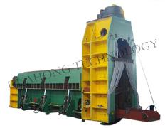 供应:HBS系列重型液压剪切机