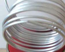供应3003铝管-3003盘管-盘管生产厂家