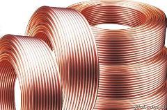 盘管生产厂家-T2紫铜盘管-异型管加工商-T2盘管价格