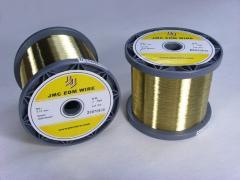 现货供应Φ0.45mm C26000黄铜螺丝线 H65环...