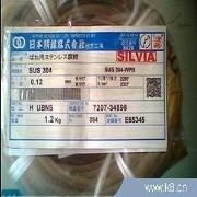 销售 进口日本316L精线 301H日本精线0.45mm 304日本精线