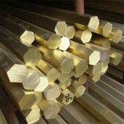 H63黄铜六角棒厂家,热销黄铜六角棒,产品规格齐全