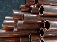 环保紫铜管、广东紫铜矩形管、北京紫铜扁管直销