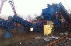 供应:废钢破碎机-PS-150型
