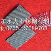 SUS304毛细盘圆管,304L不锈钢毛细管φ4.5*0.25光亮退火毛细管