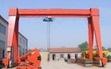 转让:10吨龙门吊