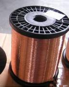 漆包线 紫铜线 纯铜线 T2高精紫铜线 0.1-3.0m...