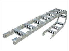 规模最大的TL45钢铝拖链生产企业