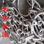 江苏泰州厂家专用生产不锈钢链条,不锈钢吊链