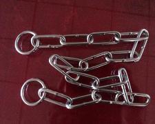 廣東地區銷售水泵鏈子銅鏈子