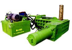 供应:Y81-800型打包机