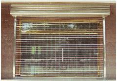 重庆市划算的石柱不锈钢网状门--晶宇值得信赖
