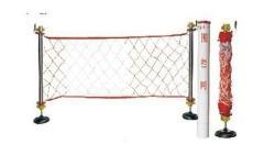 PVC筒装伸缩式安全围网     伸缩式安全围网厂家