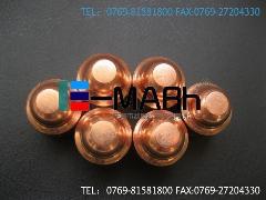 C19150进口铬锆铜 C19150铬锆铜圆环