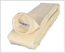 供应玻璃纤维滤料布袋,除尘布袋,布袋除尘器