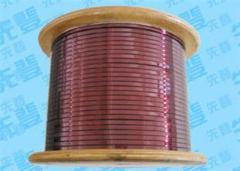 重庆市漆包扁铜线厂家,长沙漆包扁铜线报价
