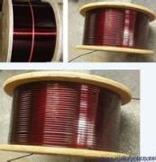 漆包扁铜线生产厂家