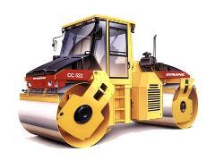 徐州天瑞机械提供最优的双钢轮压路机,是您最好的选择