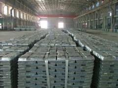现货锌锭供应(葫芦岛、0#、1#等锌锭)