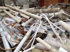 供应PVC硬质毛料