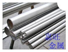 供应铁镍钴合金棒 1J22软磁铁镍合金圆棒