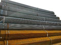 镀锌管、焊管、方矩管、钢塑管、角钢等型材