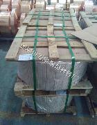 优质Qsn6.5-0.1高精磷铜带 高弹性磷铜带