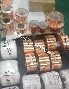 高纯度T2紫铜带 紫铜薄带 现货红铜片出厂价