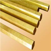 深圳C3604黄铜六角棒价格/国标无铅黄铜方棒