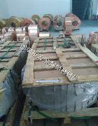 国标Qsn6.5-0.1超薄磷铜带 端子硬态磷青铜带