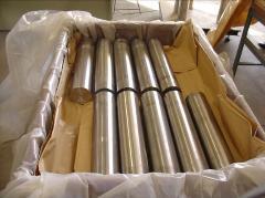 TA2钛棒,进口TA2态合金棒 批发零售