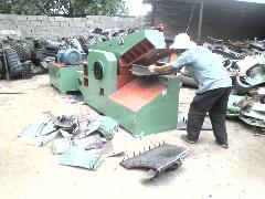 出售:金属剪切机