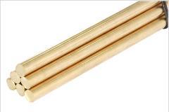 辽宁C3604自动车床黄铜棒;15mm六角黄铜棒价格