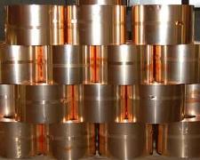 0.65mm磷铜带C5191高精度磷铜带价格