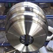 精密分条 进口316L超薄不锈钢带 0.03mm 0.05mm 0.08mm免费拿样