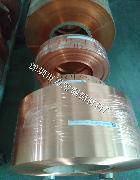 厂家直销C5210磷铜箔 锡磷青铜带 端子用