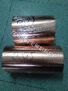 广州超宽紫铜带 精密分条 TU1无氧紫铜带出厂价