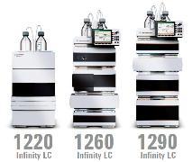 安捷伦angilent1200系列液相色谱仪