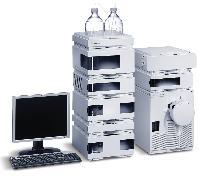 安捷伦angilent6100系列LC/MS液质联用仪