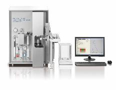ELTRA CS-800元素分析仪