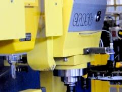 工业在线硬度测试系统BRE AUT WG BRG
