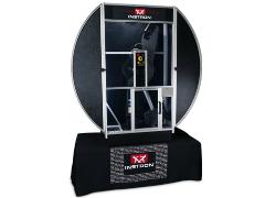 英斯特朗 MPX系列摆锤冲击试验机