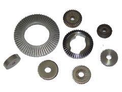 粉末冶金变速器外环结构件