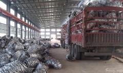 厂家高价回收201废不锈钢
