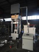 L郑州钢渣处理设备郑州直销钢渣压块机设备