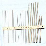 广东九星供应316不锈钢毛细管、316L不锈钢毛细管 种类齐全 欢迎选购
